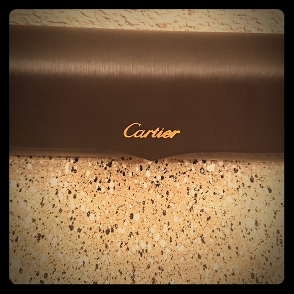 170d6dd8b709 vintage Cartier Malmaison Sunglasses Accessories